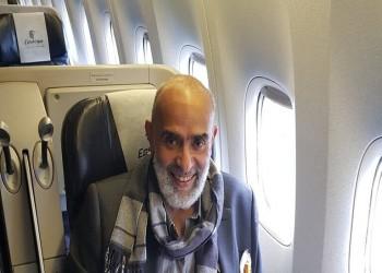 مصر تطلق سراح رجل أعمال عقب توقيفه ساعات بمطار القاهرة