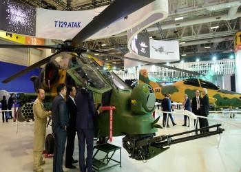 تركيا تصدر منتجات دفاعية بمليار دولار في الثلث الأول