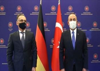 وزير خارجية ألمانيا: تركيا سيكون لها أهمية أكبر بكثير مستقبلا