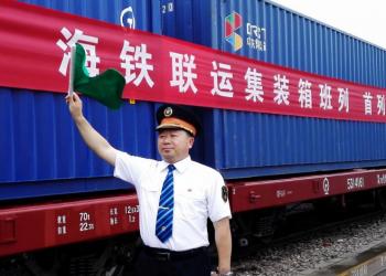 الصين تعلق حوارها الاقتصادي مع أستراليا