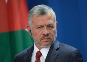 قبول استقالة مستشار العاهل الأردني وتعيين مدير جديد لمكتبه