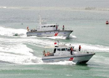 أثناء مطاردة قارب.. مقتل شرطي من خفر السواحل البحرينية