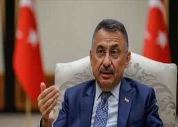 نائب أردوغان: مصر تحترم اتفاقية ترسيم الحدود البحرية بين تركيا وليبيا