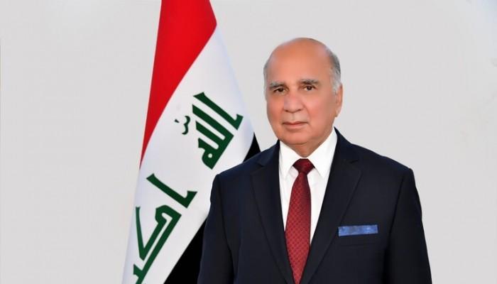 وزير الخارجية العراقي: لعبنا دورا في المفاوضات السعودية الإيرانية
