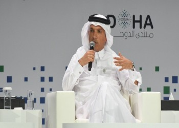 بعد 8 سنوات بمنصبه.. أمير قطر يقيل وزير المالية علي العمادي بسبب الفساد