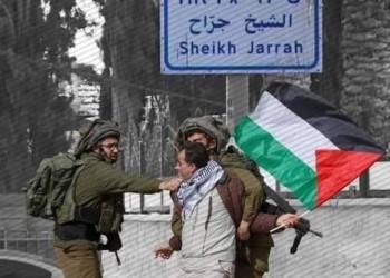 الأمم المتحدة تحذر من خروج الوضع عن السيطرة بالقدس الشرقية