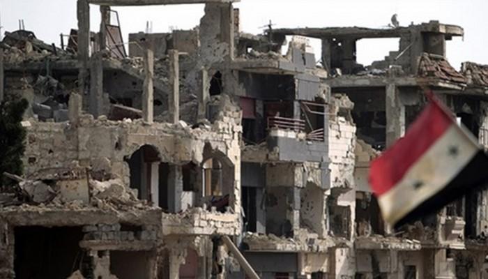 الولايات المتحدة تمدد حالة الطوارئ الوطنية في سوريا