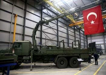 أمريكا تتصدر.. الإمارات ثالث أكبر مستورد للمنتجات الدفاعية التركية