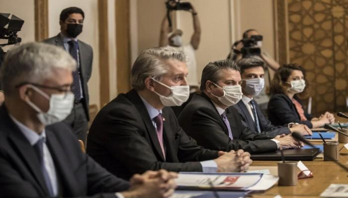 مصادر: تركيا ترفض طلبا مصريا بتسليم قيادات الإخوان