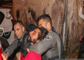 الأردن: ممارسات إسرائيل بالشيخ جراح لعب بالنار يجب وقفه