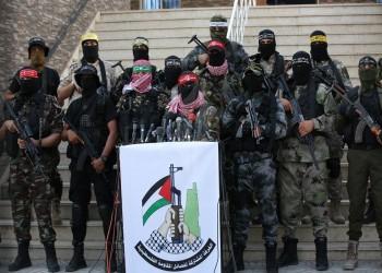 حماس تدعو فصائل المقاومة لإعلان النفير العام نصرة للأقصى
