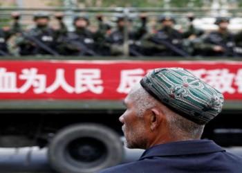 تقرير: الصين استغلت ثغرة في آيفون للتجسس على الإيجور المسلمين