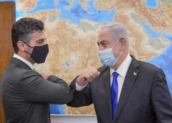 سفير الإمارات للإسرائيليين: تمنحون الشخص شعورا كأنه في منزله