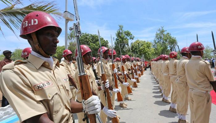 بعد اتفاق.. جنود مناهضون لرئيس الصومال يبدأون العودة إلى ثكناتهم