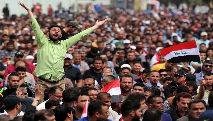 العراق 2021: العيب