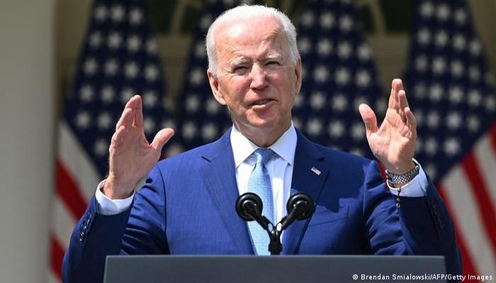 بايدن: إيران جادة في مفاوضات فيينا لكن غير واضح إلى أي مدى