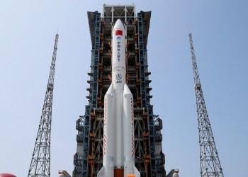 كيف علق وزير الدفاع الأمريكي على الصاروخ الصيني التائه؟