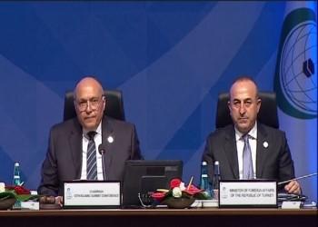جاويش أوغلو: لقاء قريب مع وزير الخارجية المصري