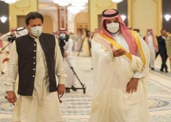 بعد أشهر من التوتر.. السعودية وباكستان تعززان علاقاتهما باتفاقيات جديدة