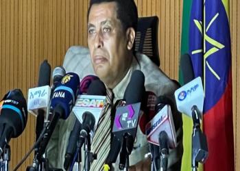 إثيوبيا تدعو لبحث جميع دول النيل محاصصة المياه.. وتؤكد: تعبئة سد النهضة في موعده