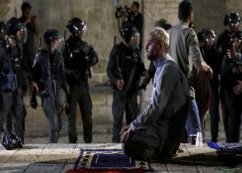 الأمم المتحدة والاتحاد الأوروبي: إجراءات إسرائيل في الشيخ جراح غير قانونية