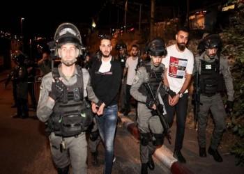 ميدل إيست آي: صمت رهيب بالإعلام الأمريكي تجاه أحداث القدس