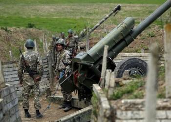 أذربيجان: 2895 عسكريا قتلوا خلال التصعيد في قره باغ