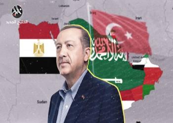 إصلاح العلاقات مع مصر والسعودية.. أردوغان أمام مهمة شاقة في وقت حساس