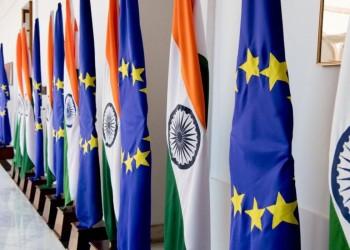 لتهميش الصين.. الاتحاد الأوروبي والهند يتفقان على استئناف اتفاقية التجارة الحرة