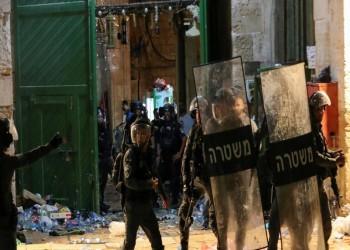 مساع قطرية لوقف تصعيد أحداث القدس أو تحويلها إلى غزة
