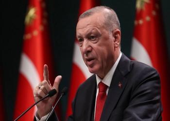 أردوغان: إسرائيل دولة إرهابية تعتدي على مسلمين