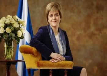 رئيسة وزراء اسكتلندا عن اعتداءات القدس: لا يمكن الدفاع عن مهاجمة مسجد في رمضان