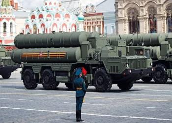 لماذا تتخوف واشنطن عسكريا ودبلوماسيا من منظومة الدفاع الصاروخي أس-400 الروسية؟