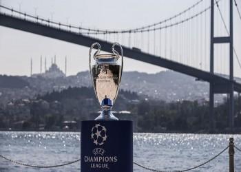 يويفا مستعد لنقل نهائي دوري أبطال أوروبا إلى بريطانيا.. بشروط