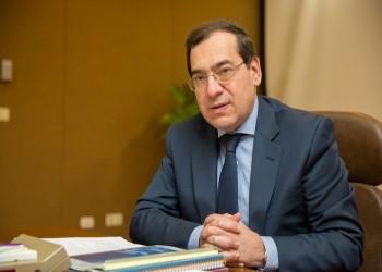 مصر تعلن تحقيق نمو في قطاع الغاز بنسبة 25% في 2020