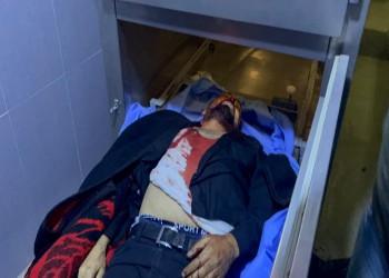 اغتيال ناشط عراقي بارز.. وواشنطن ولندن تدينان بأشد العبارات (فيديو)
