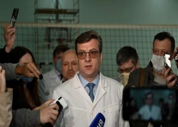 روسيا.. اختفاء الطبيب الذي عالج نافالني في سيبيريا