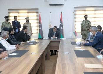 بسبب رئيس المخابرات ووزيرة الخارجية.. طرابلس الليبية على حافة انفجار