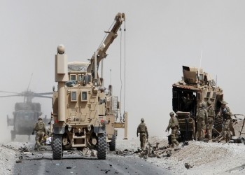 طالبان تعلن التزامها بهدنة لثلاثة أيام تزامنا مع عيد الفطر