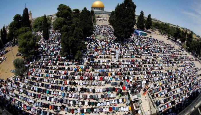 الشيخ جرّاح يعيد تذكير العالم بقضية فلسطين