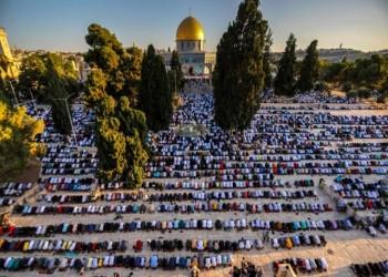 هي القدس