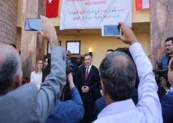 تركيا: تحسن ملحوظ في التبادل التجاري مع السودان