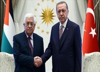 وصفها بالإرهابية.. أردوغان يبحث مع عباس وهنية اعتداءات إسرائيل بالقدس