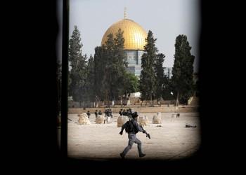 مصر تدين اقتحام إسرائيل الأقصى وتطالب بوقف انتهاكاتها في رمضان
