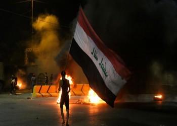 طهران تستدعى سفير بغداد احتجاجا على حرق قنصليتها بكربلاء