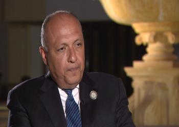 وزير الخارجية المصري يستعرض هاتفيا مستجدات القدس مع نظيره السعودي