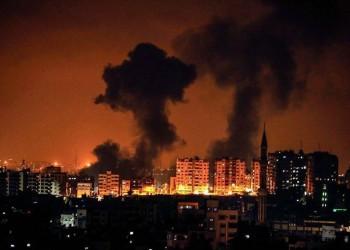 الوضع يشتعل.. استشهاد 20 فلسطينيا بينهم 9 أطفال بغزة والاحتلال يتوعد القطاع برد كبير