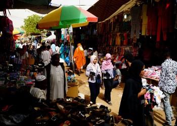 صندوق النقد الدولي يقر خطة لتخفيف ديون السودان
