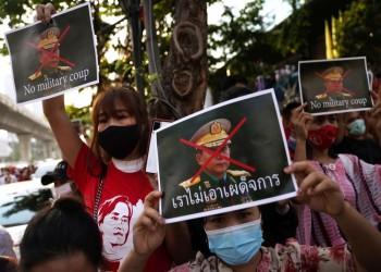 الأمم المتحدة: ميانمار باتت من أسوأ الأزمات الإنسانية عالميا