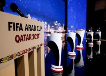 قيمة الجوائز المالية لبطولة كأس العرب في قطر